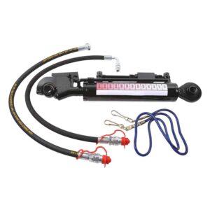 Oberlenker hydraulisch Kat. 2/2 L=546 mm, Hub=230mm