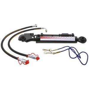 Oberlenker hydraulisch Kat. 2/2 L=620 mm, Hub=300mm