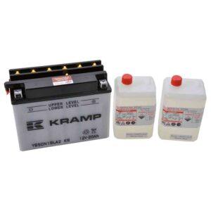 Batterie 12V 20Ah inkl. Säurepaket