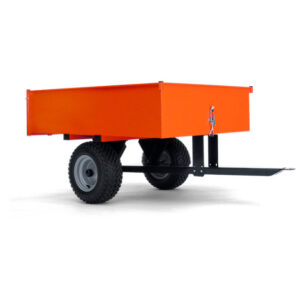 Husqvarna Traktor Anhänger Profi