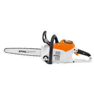 STIHL Akku-Motorsäge MSA 200 C-B (35 cm) | ohne Akku und Ladegerät